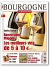 Couverture Bourgogne Aujourd'hui